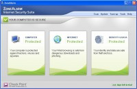 pobierz program ZoneAlarm Internet Security Suite
