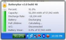 pobierz program BatteryBar