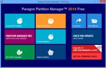 pobierz program Paragon Partition Manager