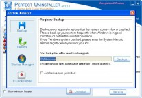 pobierz program Perfect Uninstaller