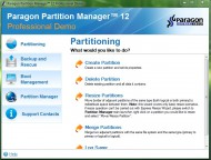 pobierz program Paragon Partition Manager Professional