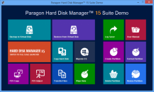 pobierz program Paragon Hard Disk Manager Prof