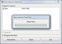 pobierz program Nero General Clean Tool