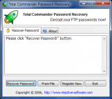 pobierz program Total Commander Password Recovery
