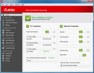 pobierz program Avira Internet Security