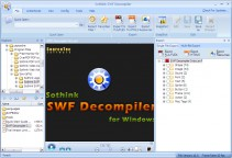 pobierz program Sothink SWF Decompiler