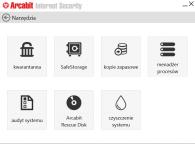 pobierz program Arcabit Internet Security