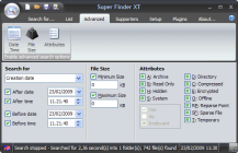 pobierz program Super Finder XT