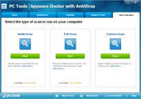 pobierz program PC Tools Spyware Doctor