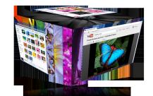 pobierz program CubeDesktop NXT
