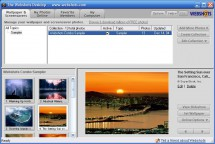 pobierz program Webshots Desktop