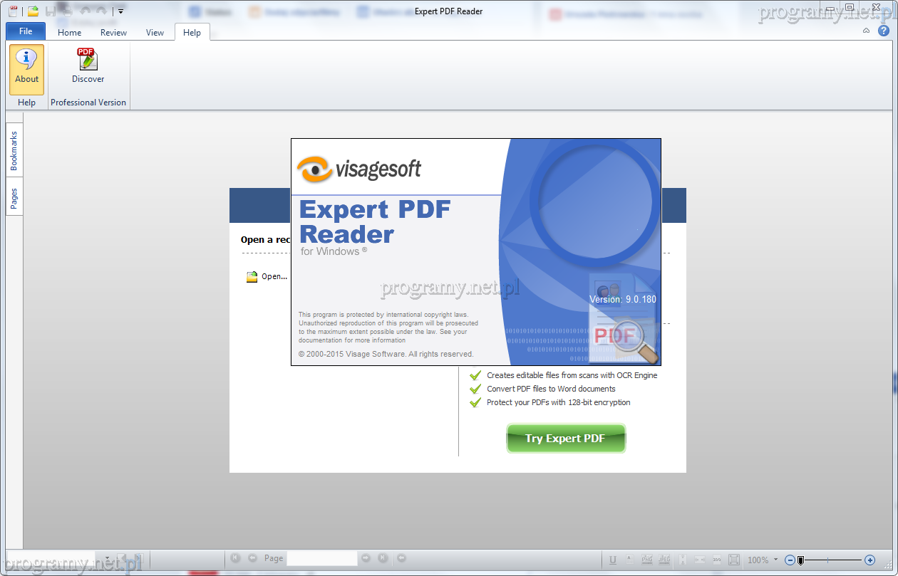 do pdf download windows 7 64 bit