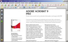 pobierz program Adobe Acrobat Pro