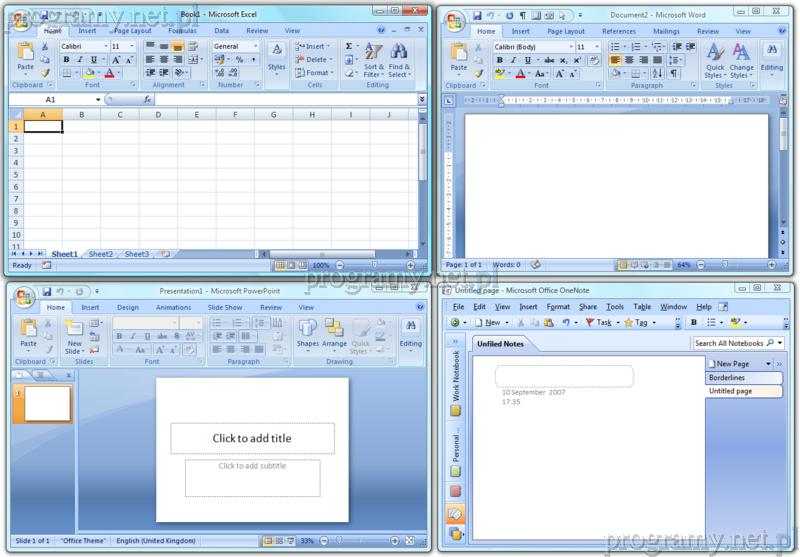 outlook express windows 7 64 bit pobierz