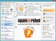 pobierz program SpamRebel