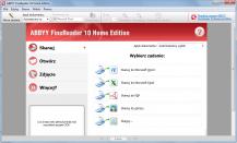 pobierz program ABBYY FineReader Home Edition