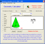 pobierz program Geometry Calculator