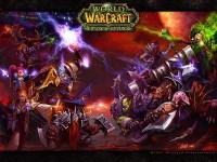 pobierz program World of Warcraft: The Burning Crusade