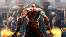 pobierz program God of War II Trailer