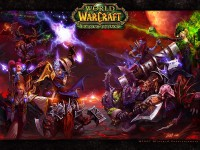 pobierz program World of Warcraft: The Burning Crusade Trailer