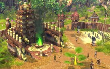 pobierz program Trailer do Settlers