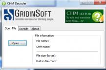 pobierz program CHM Encoder
