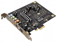 pobierz program Creative Sound Blaster X-Fi Driver