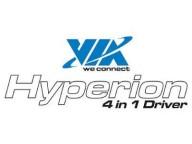 pobierz program VIA HyperionPro 4in1