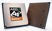 pobierz program AMD Athlon 64 Processor