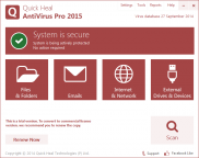 pobierz program Quick Heal AntiVirus Pro