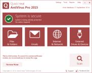 pobierz program Quick Heal AntiVirus Pro