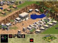 pobierz program Age of Empires: Rise of Rome spolszczenie