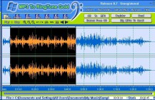 pobierz program MP3 To Ringtone Gold