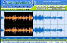 pobierz program MP3 To Ringtone Gold