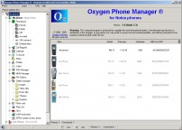 pobierz program Oxygen Phone Manager II