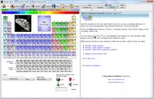 pobierz program Periodic Table