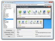 pobierz program 7-Zip Theme Manager