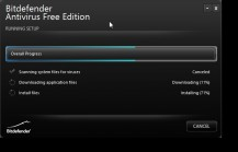 pobierz program BitDefender Antivirus Free Edition