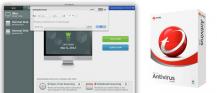 pobierz program Trend Micro Antivirus for Mac