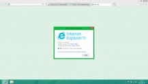 pobierz program Internet Explorer