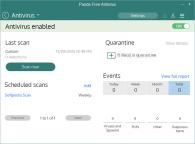 pobierz program Panda Free Antivirus