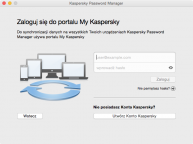 pobierz program Kaspersky Password Manager