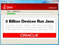 pobierz program Java SE Runtime Environment