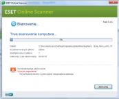 pobierz program ESET Online Scanner