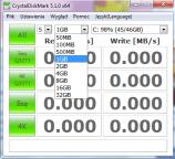 pobierz program CrystalDiskMark