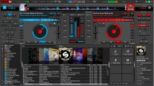 pobierz program Virtual DJ Home Free