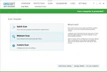 pobierz program Emsisoft Anti-Malware
