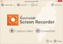 pobierz program Icecream Screen Recorder