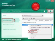 pobierz program Kaspersky Virus Removal Tool