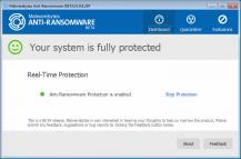 pobierz program Malwarebytes Anti-Ransomware